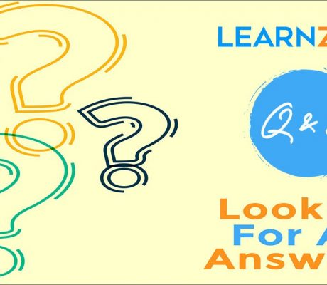 Learn ZOE Math Question and Answer Activity