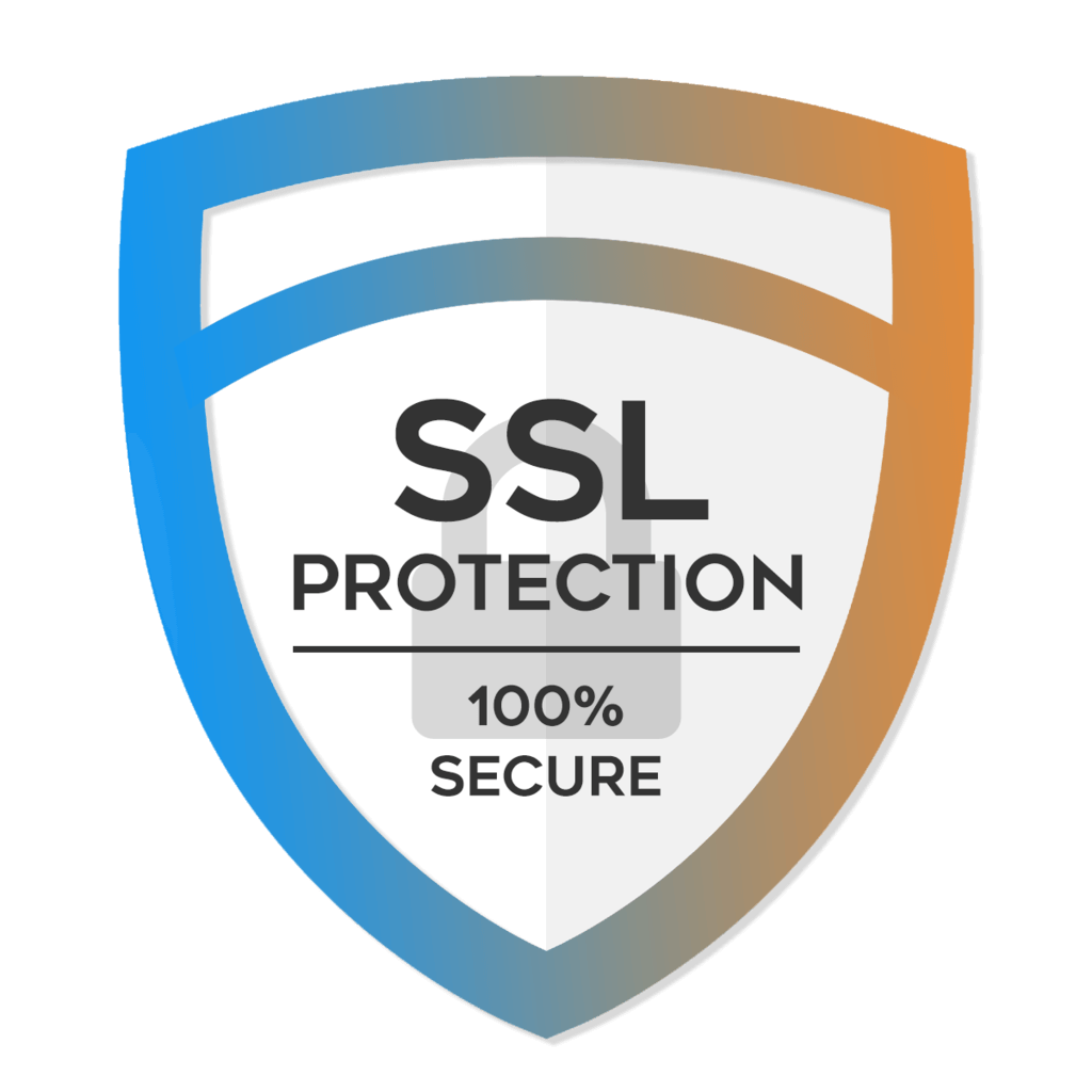 Seal of SSL Protection with Learn Zoe website